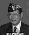 Pres. Fidel Valdez Ramos