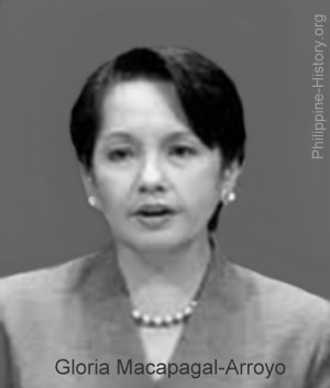 List of Philippine Presidents and Vice-Presidents