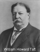 Willam Howard Taft