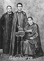 Fathers Gomez, Burgos and Zamora, Filipino Martyrs